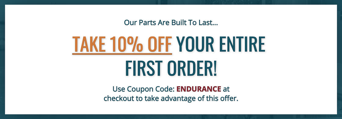 First Time Order Discount Banner - Jet Edge-1